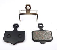 Semi Metal Brake Pads for QUAD QHD-6 Tork QHD-7 Nano QHD-SP