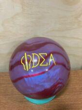 BIG Bowling Idea pearl 15lb NIB Long Pin