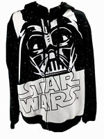 Star Wars Darth Vader Jacket - Men's XL - Unique - Authentic Disney Star Wars