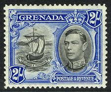 Grenada (until 1974) Single Stamps