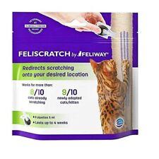 FELISCRATCH by FELIWAY - (1) 9 ct Pipettes - .17 fl oz each NEW! EX 2020