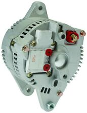 Ford Escort  non ZX2  High 200 Amp New Alternator 1998 - 2002 High Output HD