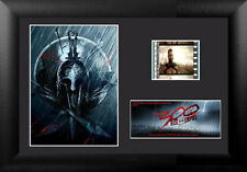 Film Cell Genuine 35mm Framed Matted 300 Rise of an Empire SFC6103 Special Edit