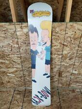 Beavis and Butthead Snowboard