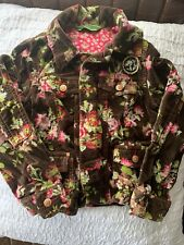 OILILY Girls Jacket 116 Authentic! Rare! Retail$175