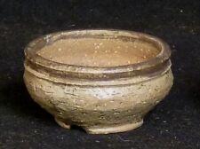 Bonsai - Mame-Schale Dana Skodova - Handarbeit - bonsai pot handmade 9