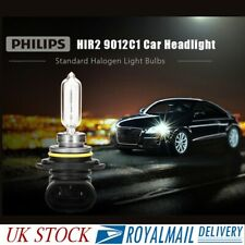 For Philips 9012LL/HIR2 Bulb 12V 55W Long Life Version High Performance.X 1