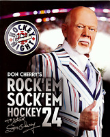 DON CHERRY Hand Signed Photo 8 x 10 Color Authentic Autograph To Steve