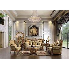 BRAND NEW HOMEY DESIGN HD-369 3PC LIVING ROOM SOFA LOVESEAT CHAIR