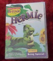 MAX LUCADO'S HERMIE & FRIENDS DVD