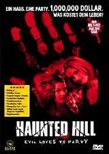 Haunted Hill von William Malone | DVD | Zustand gut