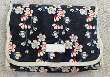 Apple & Bee All Traveler Cosmetic Bag - With Hanger - Preowned