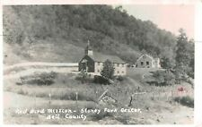 RPPC,Red Bird Mission,Kentucky,Stoney Fork Center,Bell County,c.1950s