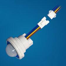 100V-240V PIR Body Infrared Motion Sensor Detector Switch for Light Lamp Handy