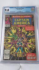 Captain America #359, Marvel, CGC 9.0.