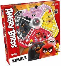 Angry Birds Kimble Board Game