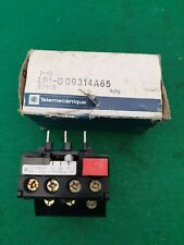 LR1-D09314A65 Telemecanique Overload Relay 7 - 10 Amp