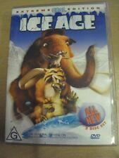 DVD - Ice Age - R4