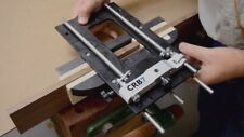 M Power Tools M-Power Combination Router Base Mortice Hinge & Lock Jig