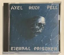 AXEL RUDI PELL Eternal Prisoner CD 1993 Japan TECX-25460