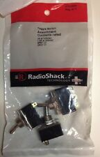 Radioshack Toggle Switch Assortment Contacts Rated (275-0322)