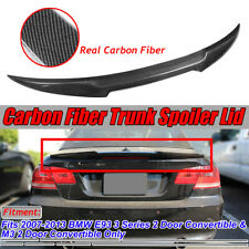Painted 2007-2013 BMW E92 3ER A-TYPE Roof Spoiler #300 3DR COUPE 335i M3