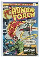Human Torch 5 VF+ Marvel Comics Cbx5A