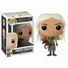 Funko Pop! Daenerys Targaryen (with Dragon) Game of Thrones