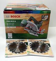 Bosch Handkreissäge PKS 55-2A