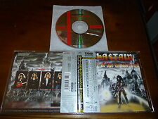 Chastain / Ruler Of The Wasteland JAPAN APCY-8035 Rare!!!!!!!!!!! A2