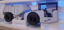 JOAL 183 calque benne PMKT 1/35 comme neuf calque Dump Truck Pmkt 1000 Blanc