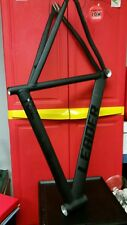 Leader 721 Aluminum Track Bike Frame Only