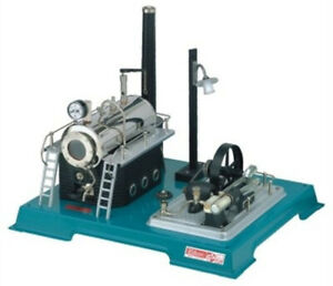 Wilesco D18 Steam Engine. Free Delivery