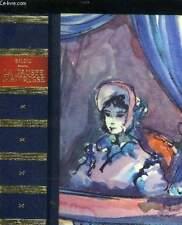 Livres de fiction pour Littérature Honoré de Balzac