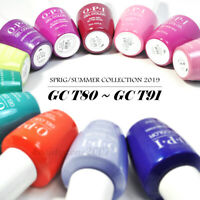 """OPI UV/LED Soak off Gel Color Tokyo Collection 0.5oz """"Choose Any 1"""""""