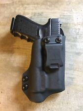 IWB Holster For Glock 19/23/32 With TLR1 Light. Adjustable Clip