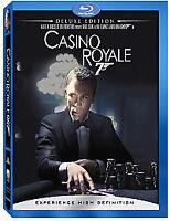 Casino Royale (Blu-ray, 2008, 2-Disc Set), Free Postage, A12