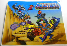 1983 ALADDIN MASTER OF THE UNIVERSE LUNCH BOX DECAL