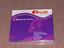 Marvin Gaye carnet de chansons/Goodtimes-CD 2009 OVP! New!