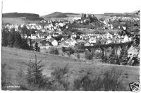 AK, Daun Eifel, Teilansicht mit Viadukt, 1959