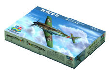 Hobby Boss 3481704 Focke-Wulf Ta 152 C-11 1:48 Flugzeug Modell Bausatz Modellbau