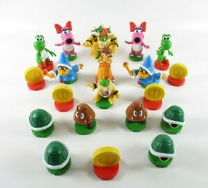 Super Mario Bros Chess Game Replacement Pieces Spares Choose Item And Quantity