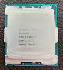 *Perfect* Intel i9-7900X 4.5GHz Max 10 Core (BX80673I97900X) CPU