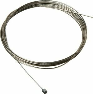 Bike Derailleur Cable Shifter Gear Wire Stainless Fits Most MTB Bicycles 1 x 2m