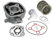 Zylinder + Lager Yamaha Aerox 50 CAT JOG RR LC / MBK Nitro / Aprilia SR 50 ccm