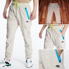 Nike Sportswear NSW Festival Woven Cargo Pants Trousers Beige CT9895 221 XL,2XL
