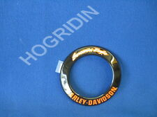 Harley Davidson screamin eagle air filter cover insert trim touring softail