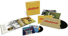Bob Marley & Wailers - Exodus - 40 [New Vinyl LP] Oversize Item Spilt , Boxed Se