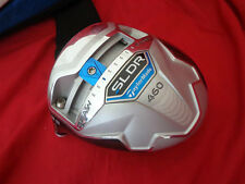 TaylorMade SLDR 460 9.5* Driver *LEFT HANDED* (HEAD ONLY) + H/C