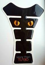 Cateyes Tank Pad Tankpad Protector Motorbike Yamaha Honda Suzuki R1 GSXR Sticker